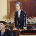Advokaat: Trumpi endine jurist on teadlik ja valmis rääkima salasepitsustest Venemaaga