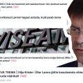 VIDEOMEENUTUS | Ajajoon: kuidas viis külmlao kobarkäkk Üllar Lanno tagasiastumiseni?
