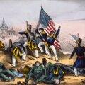 Rünnak Chapultepecile, septembris 1847.