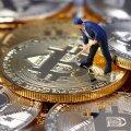 Южная Корея планирует запретить биткоин