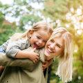 Tee juba täna algust! Need nõuanded aitavad sul luua lapsega eluterve ja usaldusliku suhte