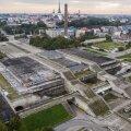 'Tallinna linnahall.