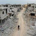 Vene inimõiguslased seavad Kremli versiooni Süüria sõjast kahtluse alla: riik peab võtma kuritegude eest vastutuse