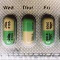 Ravimid, tabletid, prozac