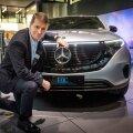 Veho omandab Mercedes-Benz'i sõidukite müüja Lätis