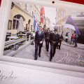 Kas Mihhail Korb kasutab linnale 6400 eurot maksma läinud kalendreid valimispropagandaks?