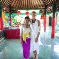 Eesti tüdruku sõprus Bali preestrinnaga toob ta Eestisse