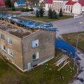 Tänavu 3. aprillil viis torm ühelt Lihula elumajalt katuse. Sel päeval puhus tuul kohati kiirusega 28 m/s.