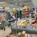 Товары в Латвии не настолько дешевы как считается. Сэкономить на топливе и продуктах надежды нет