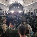 VIDEO ja BLOGI | Lääneriigid teevad pärast verist terrorirünnakut Kabuli lennuväljal viimaseid evakueerimispingutusi