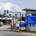 Vene piirivalveteenistus ei tea inimröövist midagi