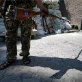 Donetskis kinni hoitud Poola vaimulik vabastati