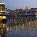 Budapest, odavaim linn Euroopas.