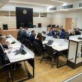 Процесс о коррупции в Таллиннском порту прошлой осенью