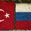 Anadolu: Türgi ja Venemaa leppisid kokku Süüria üleriikliku relvarahu plaanis