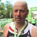 VIDEO | Mis juhtus Kalev Kruusiga triatlonil?