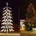 FOTOD | Avalda arvamust: millise Eesti linna jõulupuu on sinu arvates kõige kaunim?