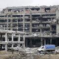 Ida-Ukraina aladel tulistati valitsusvägede positsioone poolesajal korral