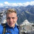 Glaruse Alpid