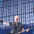 """ОНЛАЙН-БЛОГ и ФОТО: """"Лучшее шоу за последний десяток лет!"""" Metallica дала в Тарту легендарный концерт, многотысячная публика в восторге!"""