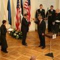 George W. Bush 2008. aastal Eestis