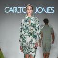 Carlton Jones - New York Woman Summer 2022