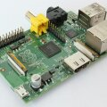 Pangakaardisuurune Raspberry Pi on üks maailma edukamaid miniarvuteid.
