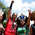 Международный женский день - это отличный повод напомнить миру о необходимости соблюдать гендерное равенство