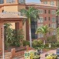 Costa Adeje hotell, kus tuvastati täna koroonaviirus.
