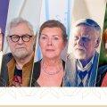 Названы лауреаты госпремий в области культуры и спорта. Размер выплат достигает 64 000 евро