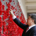 Ukrainas mälestatakse Teise maailmasõja ohvreid nüüdsest 8. mail ja moonidega