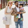 Елена (Нарва, Эстония) и Матиас (Аргентина): семья — это большая внутренняя работа двух любящих людей!