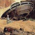 Kunstniku nägemus Roswelli juhtumist