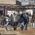 VIDEO | Lõuna-Aafrika Vabariigis on rahutustes hukkunud üle 70 inimese