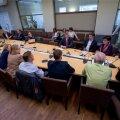 Reformierakonna riigikogu fraktsioon