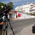 Madeleine McCanni röövijaid võis pildistada NATO luurelennuk