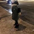 """""""Это просто стыдоба!"""" Дети напрасно дожидались поздно вечером автобуса в Нарве, а в фирме ATKO только разводят руками"""
