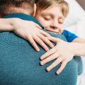 Südamlik lugu: Isad, olge päriselt isad!