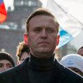 Навальный поднялся на четвертое место в списке публичных персон, которым доверяют россияне