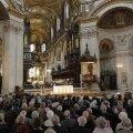 Anglikaani kirik vabandas lasteahistamise pärast