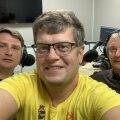 KUULA   Kes on Eesti korvpallis need kolm meest, kelle sõna maksab? Varrak lõhkab uudispommi