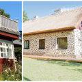 ФОТО | Идеально для лета! Красивые и перспективные дачи в Эстонии, которые ждут новых владельцев