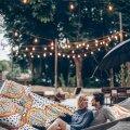 Ole aiapidude kuninganna! Järgi neid soovitusi ja dekoreeri oma aed kaunilt ja stiilselt