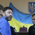 Суд в Киеве освободил главреда украинского РИА Новости Кирилла Вышинского