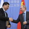 Китаизация России. Почему геополитика и экономика Путина неизбежно превращают россиян в вассалов Поднебесной