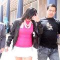 Kaks Eesti neidu jäid Peruus kokaiiniga vahele