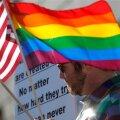 Utah' osariik sai lüüa! Kohus ei luba homoabielusid uuesti keelata