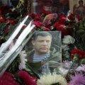 """Tapetud Zahhartšenko lähikondlased põgenevad """"Donetski rahvavabariigist"""" Moskvasse"""