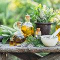 12 kasulikku maitsetaime, mis võiksid koha leida igas aias