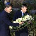 Hollandi peaminister Rutte vabandas valitsuse tegevuse eest holokausti ajal